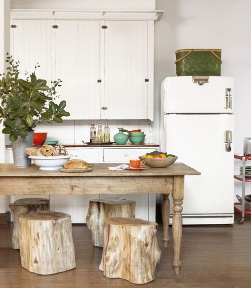 Ceppi e tronchi di legno per arredare casa pagina 2 di 5 for 5 piani di casa di tronchi di camera da letto
