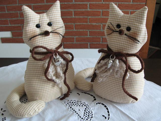 Fermaporta di stoffa per la camera da letto pagina 3 di 3 for Fermaporta fai da te in stoffa