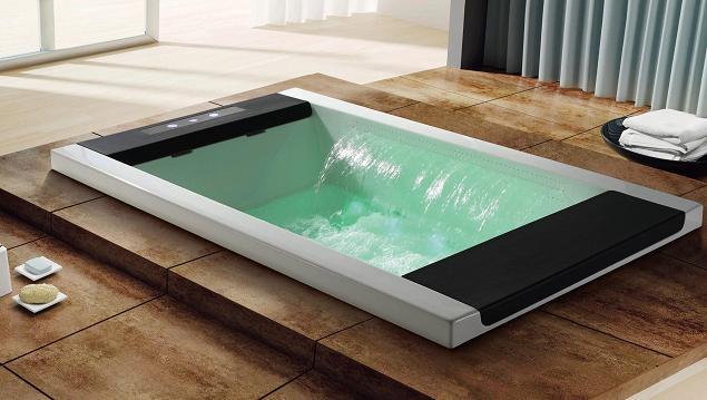 Vasca idromassaggio: consigli per l'uso