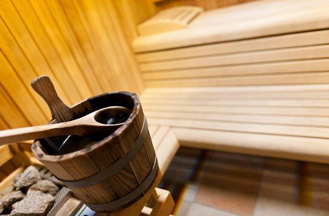 Benessere e relax con la biosauna in casa