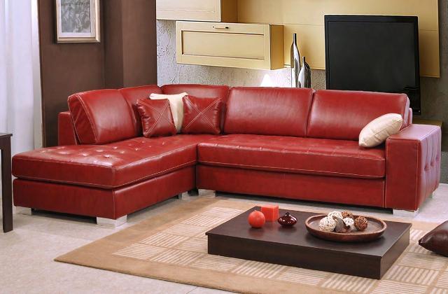 Come scegliere il colore del divano in base all'arredamento
