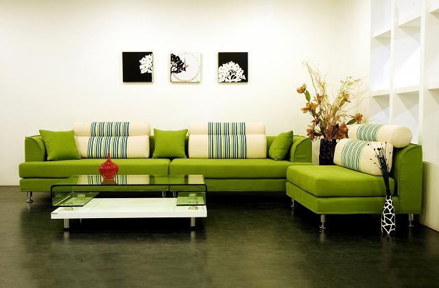 Come scegliere il colore ideale del divano