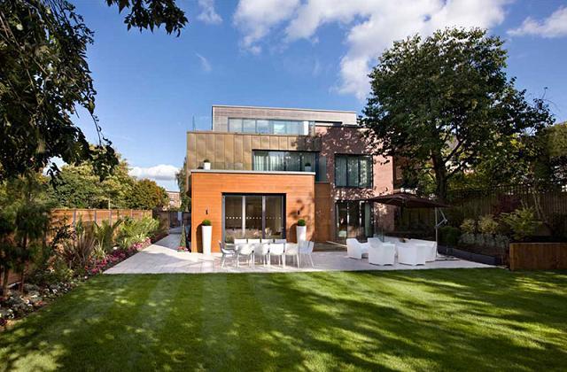 Arrediamo casa in stile londinese (moderno)