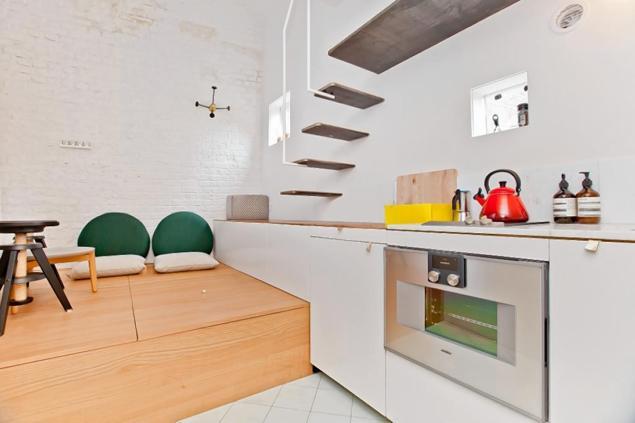 Londra: 20 mila euro al mq per la casa più piccola della città