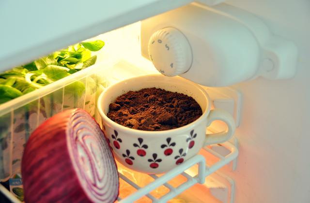 Eliminare cattivi odori dal frigorifero