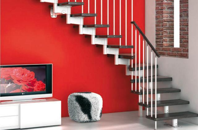 Le scale come elemento di design
