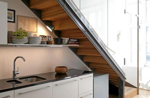 Sottoscala idee per sfruttare al meglio gli spazi pagina 4 di 4 - Arredare sottoscala soggiorno ...