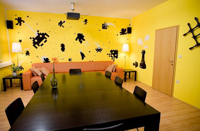Arredare casa con i colori caldi: il giallo