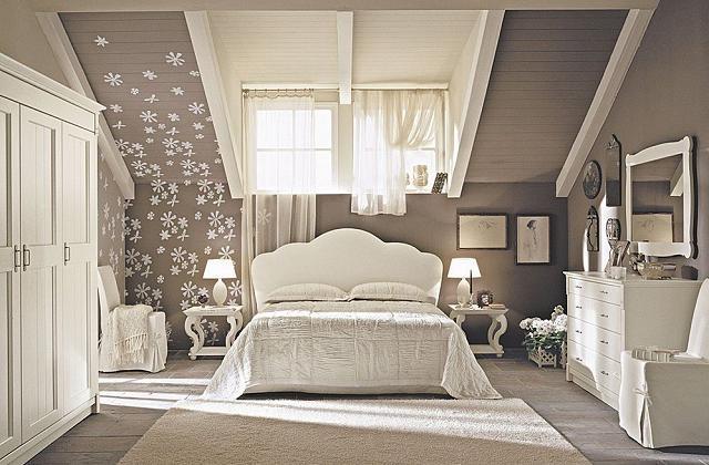 Come trasformare una mansarda in camera da letto - Pagina 4 di 4