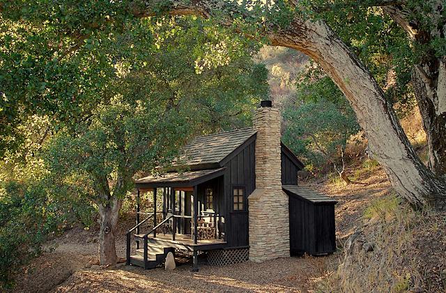 La mini casa da 13 metri quadri con ogni comfort