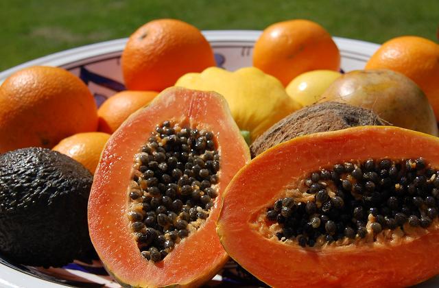 Dalla papaya un pieno di benefici