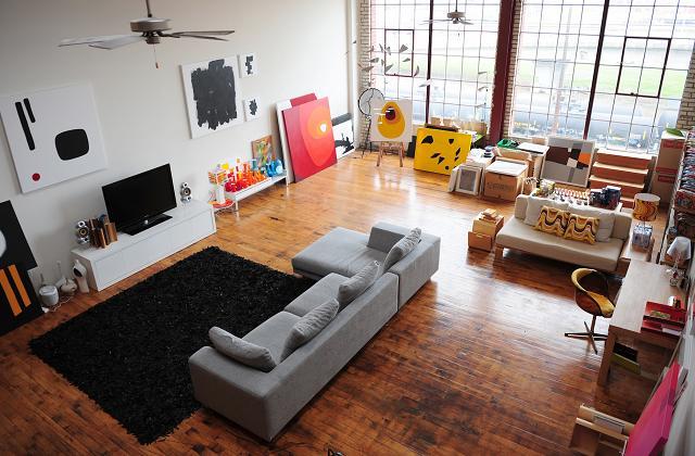 Spunti e idee per ripensare completamente il soggiorno