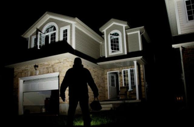 proteggere la casa con allarmi senza fili