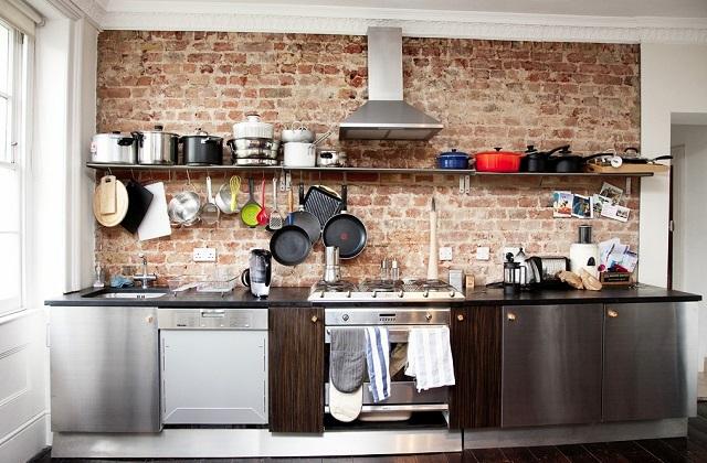 Come scegliere il colore più adatto per la tua cucina