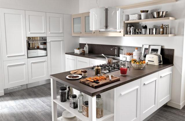 Scegliere i mobili della cucina e farli durare nel tempo