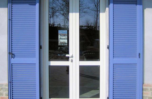 Scegliere una finestra in legno pvc o alluminio pagina 2 di 3 - Costruire una finestra in alluminio ...