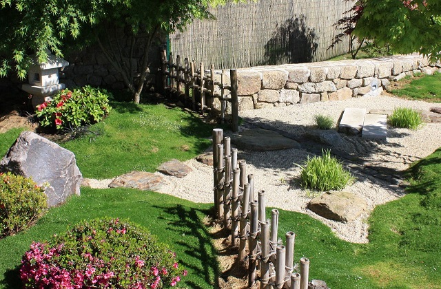 Giardino in stile giapponese: le idee più belle