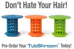 Il raccogli capelli per il tuo lavandino
