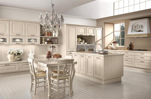 modelli di cucina