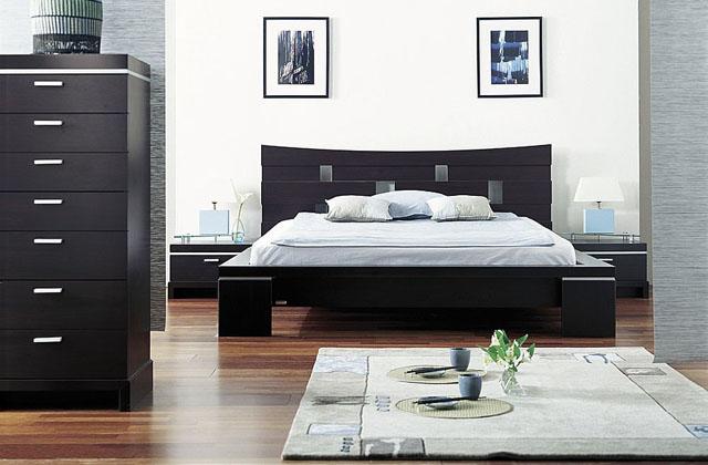 La camera da letto in stile giapponese: idee da copiare - Pagina 2 di 4