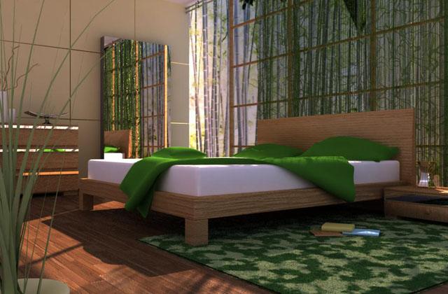 Camera Da Letto Stile Orientale : La camera da letto in stile giapponese idee da copiare pagina