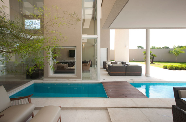 Spazi da sogno le pi belle piscine interne pagina 2 di 4 - Piscine interne in casa ...