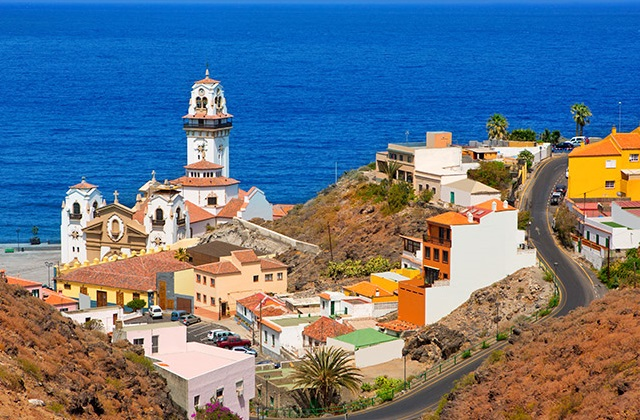 Vivere alle Canarie bene e con 1.000 euro al mese