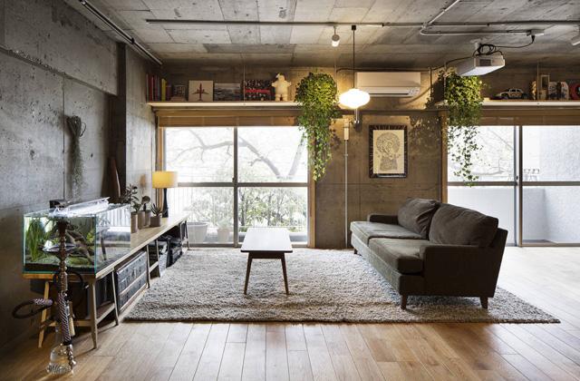 Il connubio tra etnico e moderno per una casa con stile for Etnico arredamento