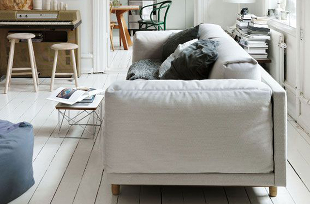 Come arredare casa con il design scandinavo pagina 4 di 4 - Mobili design scandinavo ...