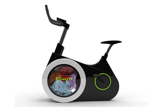 bike washing machine