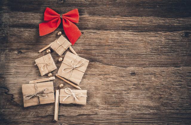 Pacchetti di natale originali e creativi pagina 2 di 5 - Pacchetti natalizi fai da te ...