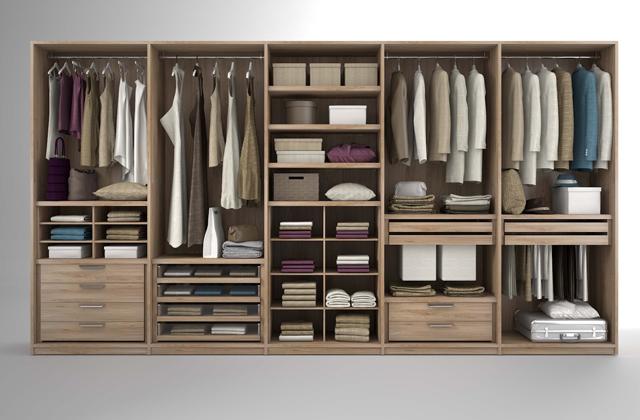 scegliere un armadio
