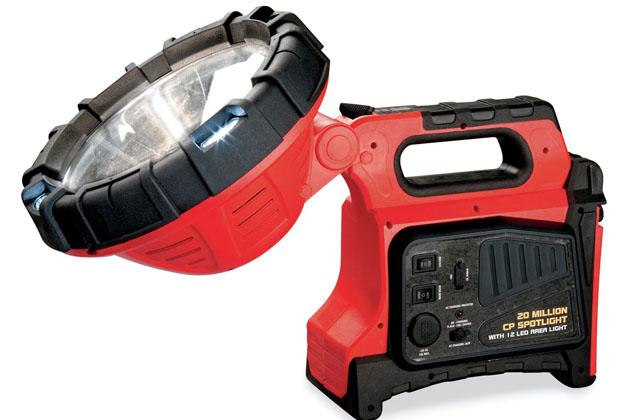 lampade generatore
