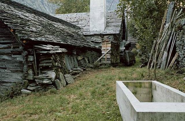 casa rudere
