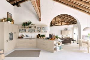 Cucine in legno moderne e classiche (tradizionali, vintage, country e rustiche): quale scegliere?