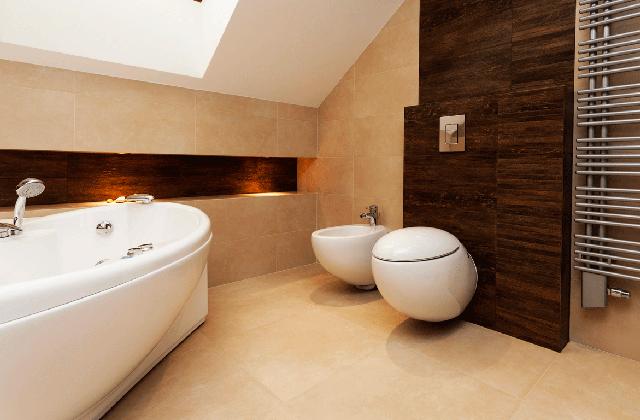 Come evitare la muffa in bagno - Come fare ad andare in bagno ...