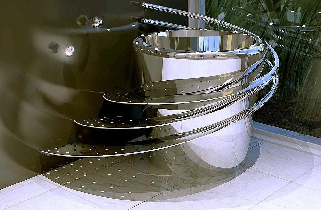 Vasca Da Bagno Di Rame : Piccole vasche da bagno grande relax pagina 3 di 3