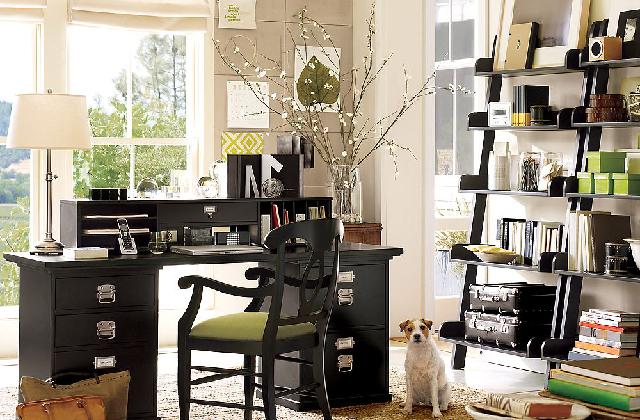 Organizzare Ufficio In Casa : Se l ufficio è in casa come organizzare gli spazi pagina di