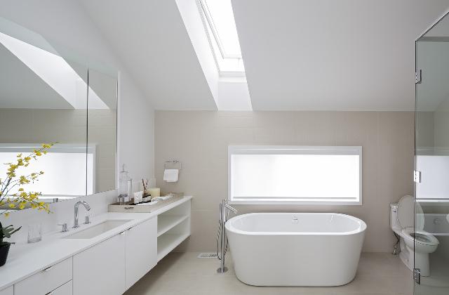 Realizzare un piccolo bagno nel sottotetto guida pratica pagina 3 di 4 - Come realizzare un bagno ...