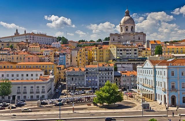 Godersi la pensione in Portogallo, senza pagare le tasse