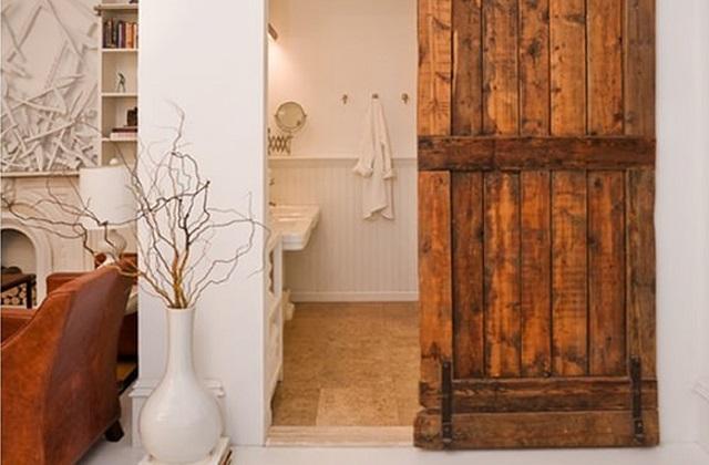 Come Restaurare Una Porta Di Legno.Restaurare Una Vecchia Porta Di Legno Con Una Minima Spesa