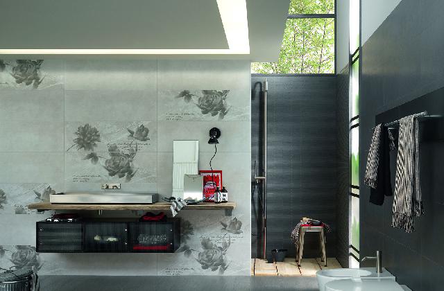 Arredare il bagno in stile moderno per un effetto wow - Arredare il bagno moderno ...