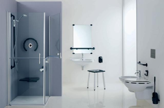 Come sistemare un bagno per disabili e anziani pagina di