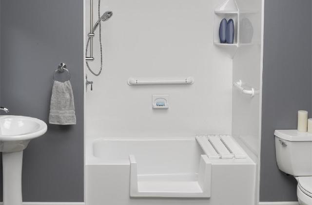 Vasca Da Bagno Per Anziani : Sedile di trasferimento per vasca da bagno per disabili ed anziani