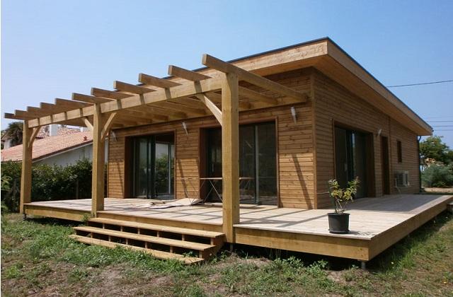 5 buoni motivi per investire in una casa prefabbricata in for Costruire casa tradizionale