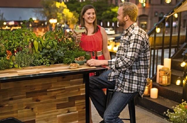 PlantA Bar
