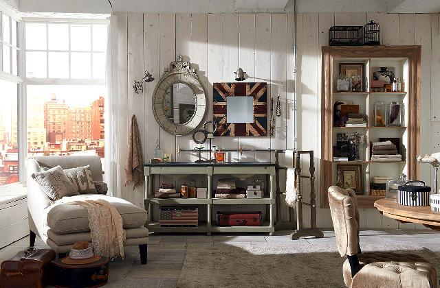 Arredamento Casa Stile Vintage : Arredare casa in stile vintage tanti spunti e idee