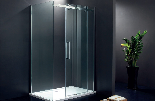 Vetro doccia tutte le ultime novit pagina 3 di 3 - Box doccia senza telaio ...