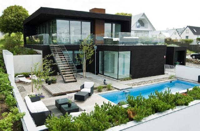 le pi belle case moderne del mondo pagina 2 di 6