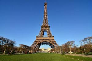 L'appartamento privato di Gustave Eiffel, in cima alla torre più famosa del mondo